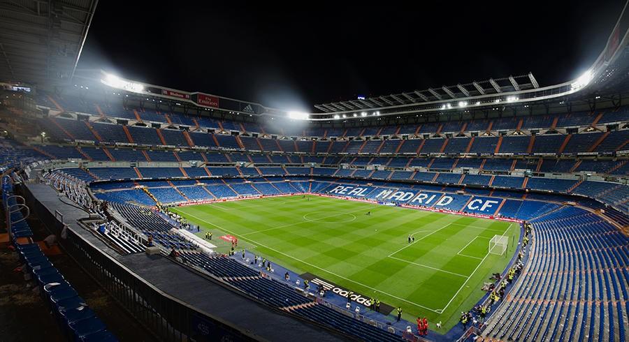 סופר קלאסיקו: ריאל מדריד נגד ברצלונה