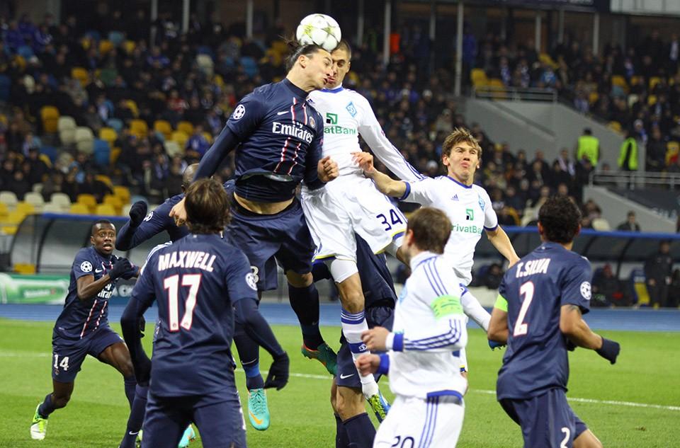 פריז סן-ז'רמן נגד מונאקו