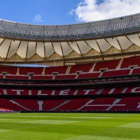 ליגת האלופות: אתלטיקו מדריד - ליברפול